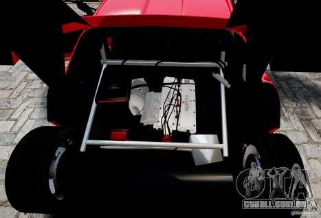 Lancia 037 Stradale para GTA 4 vista lateral