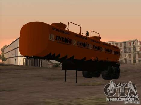 6417 MAZ para GTA San Andreas