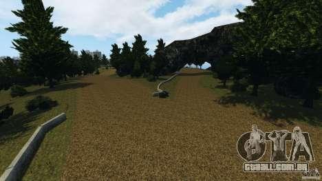 DiRTY - LandRush para GTA 4 sétima tela