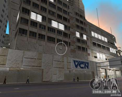 New Downtown: Shops and Buildings para GTA Vice City décimo tela