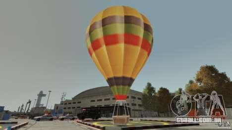 Balloon Tours original para GTA 4