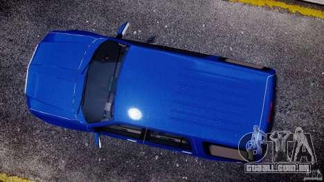 Lincoln Navigator 2004 para GTA 4 vista direita