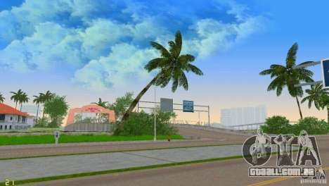 ENBSeries by FORD LTD LX para GTA Vice City