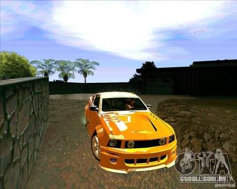 ENBseries V0.45 by 1989h para GTA San Andreas terceira tela