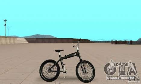 Puma MT Bike para GTA San Andreas