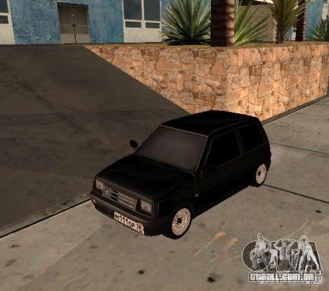 Oka para GTA San Andreas