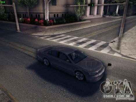 Todas Ruas v3.0 (Los Santos) para GTA San Andreas nono tela