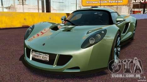 Hennessey Venom GT 2010 [EPM] para GTA 4