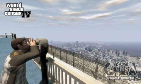 World Trade Center para GTA 4 sexto tela