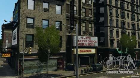 FAKES ENB Realistic 2012 para GTA 4 oitavo tela