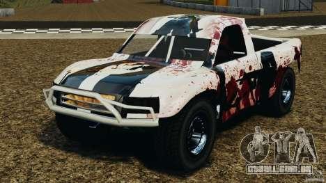 Toyota Tundra Karin Sahara v2.0 para GTA 4