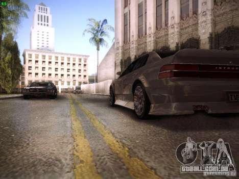 Todas Ruas v3.0 (Los Santos) para GTA San Andreas oitavo tela
