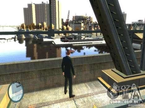 iCEnhancer 1.2 para GTA 4 segundo screenshot