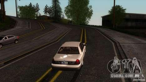Photorealistic 2 para GTA San Andreas sexta tela