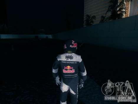 Race Ped Pack para GTA San Andreas décima primeira imagem de tela