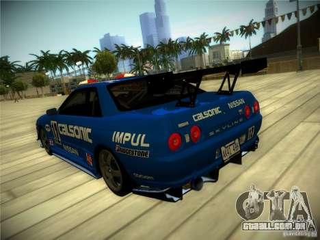 IG ENBSeries para GTA San Andreas