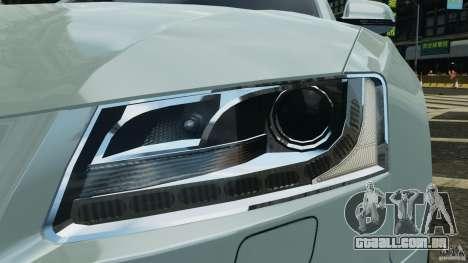 Audi S5 v1.0 para GTA 4 motor