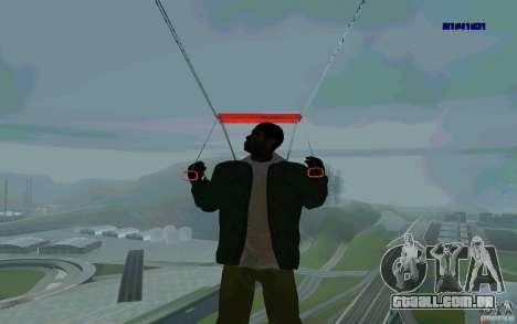 male01 para GTA San Andreas segunda tela