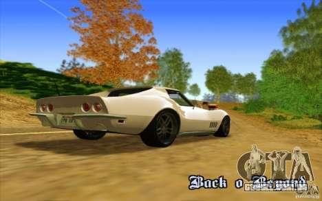 ENBSeries HD para GTA San Andreas sétima tela