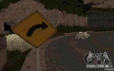 Elegy Rat by Kalpak v1 para GTA San Andreas