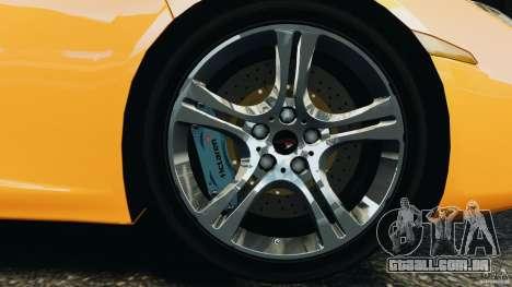 McLaren MP4-12C v1.0 [EPM] para GTA 4 vista inferior