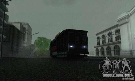 ENBSeries by dyu6 v4.0 para GTA San Andreas terceira tela