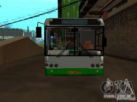 3237 GROOVE (a) para GTA San Andreas