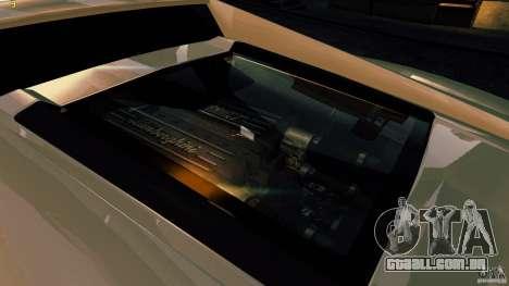 Lamborghini Gallardo Hamann para GTA 4 vista lateral