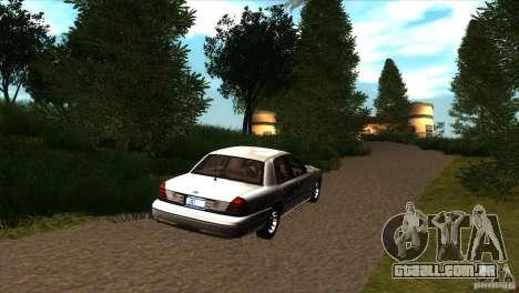 Photorealistic 2 para GTA San Andreas sétima tela