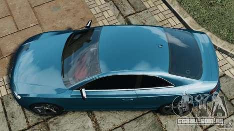 Audi RS5 2011 [EPM] para GTA 4 vista direita