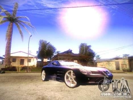 New ENBSEries 2011 v3 para GTA San Andreas segunda tela
