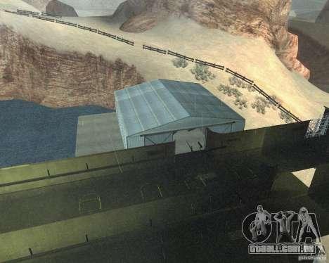 Dragão base v2 para GTA San Andreas terceira tela