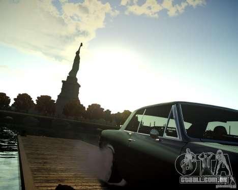 Pontiac GTO DF para GTA 4 esquerda vista