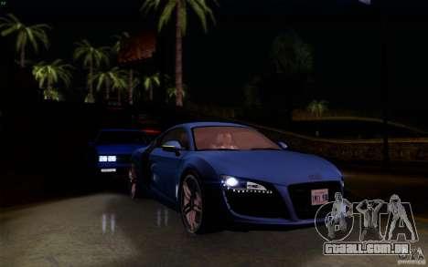 Sa Game HD para GTA San Andreas sétima tela