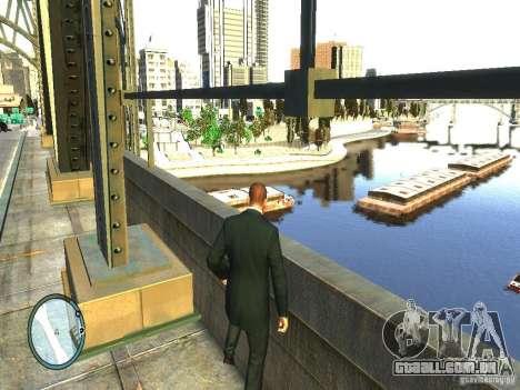 iCEnhancer 1.2 para GTA 4 terceira tela