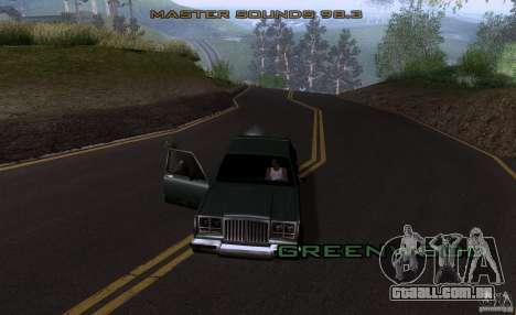 Call for Homies V2.0 para GTA San Andreas terceira tela