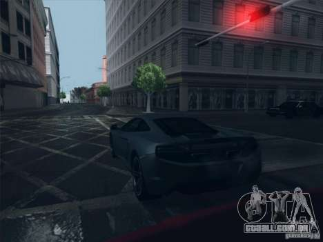 ENBSeries para GTA San Andreas terceira tela
