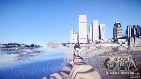 Novo Deagle para GTA 4 terceira tela