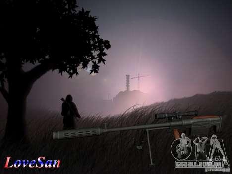 O Nandokooper (IOS-98) para GTA San Andreas