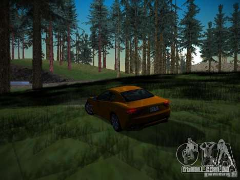 ENBSeries By Avi VlaD1k v2 para GTA San Andreas sétima tela