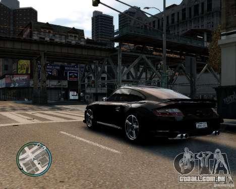 Ruf Rt 12 para GTA 4 esquerda vista