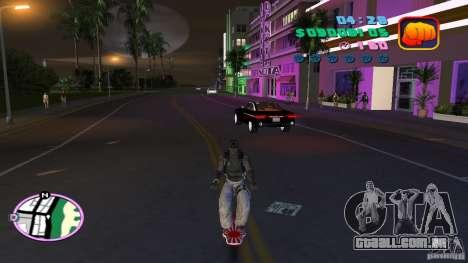 50 Cent Player para GTA Vice City quinto tela