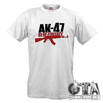 Hip-Hop Forever v 1.0 para GTA San Andreas sexta tela
