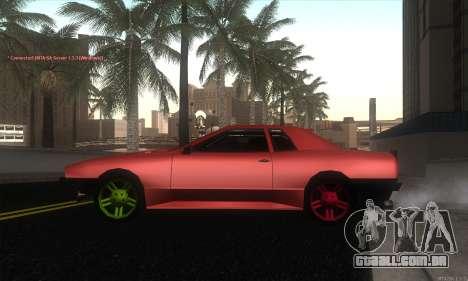 Elegy para GTA San Andreas