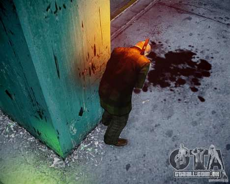 Sniper Bullet Time 2.0 para GTA 4 terceira tela