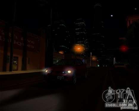 ENBSeries by Sashka911 v4 para GTA San Andreas terceira tela