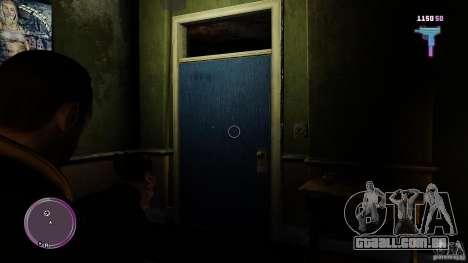 VC estilo Radar/HUD (pele 3) para GTA 4 segundo screenshot
