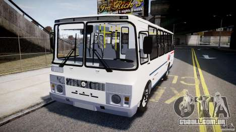 SULCO 4234 para GTA 4
