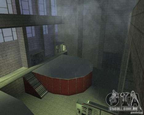 Dragão base v2 para GTA San Andreas sétima tela