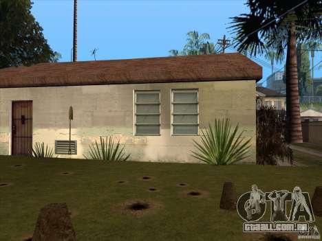 PigPen para GTA San Andreas terceira tela